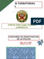 La Investigacion