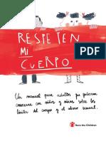 SAVE Respeten Mi Cuerpo Web2015