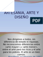 artesaniaarteydiseo-110403163658-phpapp02