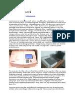 spektrofotometri