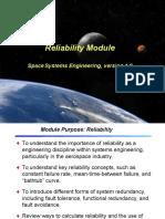 Reliability Module V1