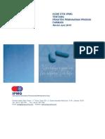 Kode Etik IPMG Tentang Promosi Obat