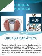 Cirurgia Bariátrica.pptx