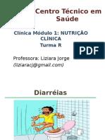 Diarreias e Constipação.pptx