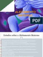 Aleitamento Materno.ppt