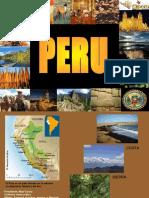 Presentation PEROU