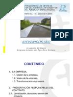 Proyecto Canal Del Fucha 2009(3)