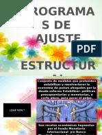 programas de ajuste estructural - economia.pptx