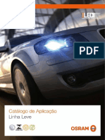 Automotive Application Catalogue Pt Br