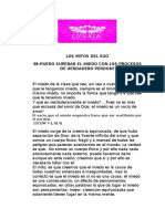 38-PUEDO SUPERAR EL MIEDO CON LOS PROCESOS DE VERDADERO PERDON?