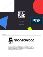 Rebranding Project - Next Funk Channel ID