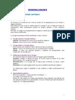 Apuntes FisiopatologiaQuirurgica Cristina