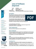 TaFe Brochure