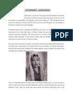 biografi fatmawati