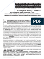 Manual Tanque Champion (00000003)