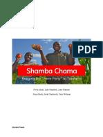 ShambaChama_Tanzania_BrandManagement_FinalPaper