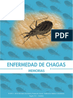 Memorias Chagas Medicos