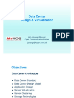 DataCenter Design VirtualizationF MyNOG 2