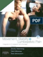 Movement Stability and Lumbopelvic Pain