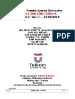 Rps 2015.2016 Ekonomi Teknik