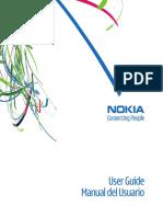 Nokia 5220 Guia Del Usuario