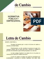 23979948 Letra de Cambio