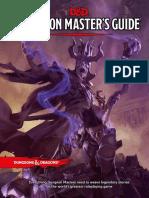 DM Guide 5e
