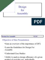 02.DesignForAssembly109 (NXPowerLite)