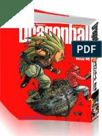 DragonBall Vol33