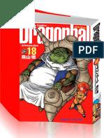 DragonBall Vol18