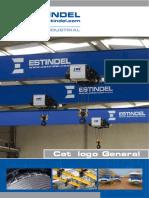 Estindel Catalogo Presentacion