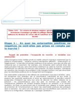 correctionThème  3122  Un scénario de situation complexe  pour comprendre les politiques publiques qui   peuvent influencer les  entreprises pour contribuer au développement durable .docx