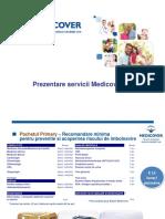 Prezentare Pachete Medicover_Telesales 2015