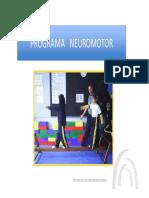 4 SESION Programa Neutomotor Enero - 2013