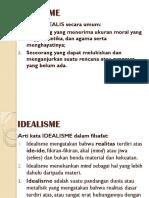 FILSAFAT - 3 IDEALISME-REALISME.pdf