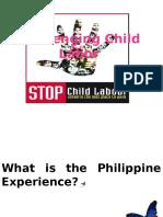 Challenging Child Labor