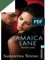 Jamaica Lane - Samantha Young(Német)