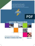 3.La Gestion Finaciere