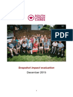 SLC snapshot impact evaluation (2015)