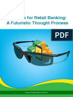 Goggles for Retail Banking