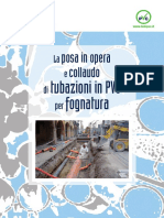 Volume 3 - Posa in Opera e Collaudo
