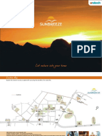 Unitech Sunbreeze Gurgaon Buy Resale Apartments @69 Gurgaon