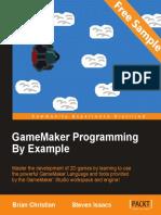 game maker cookbook pdf