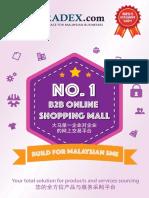 AsiaTradex Catalogue Dec 2015
