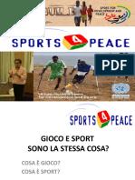 Sport e Pace