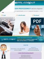 Brochure Digital Coach