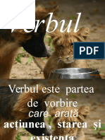 1verbul