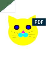 pisica mieunica