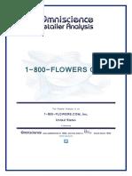 1-800-Flowers Com United States