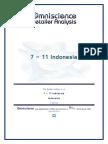 7 - 11 Indonesia Indonesia